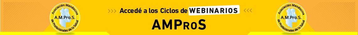 AMProS Webinars